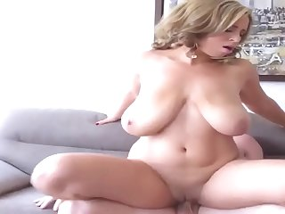 Huge &_ Big Natural Tits Compilation #2