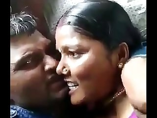 Desi mature village aunty badly fucked by her nephew // Watch Full 26 min Video At